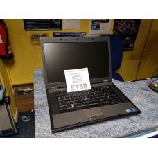 Refurbished Dell Latitude E5510 Laptop